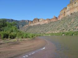Another Beautiful Day in the Salt River Canyon